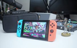 Best Nintendo Switch on-the-go accessories